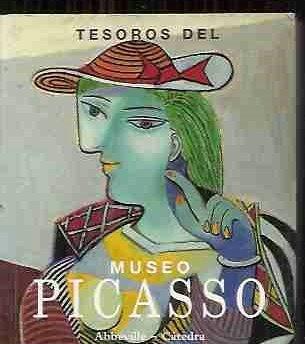 Museo Picasso Tesoros Del (Tiny Folio)