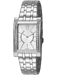Pierre Cardin-Damen-Armbanduhr Swiss Made-PC106382S07