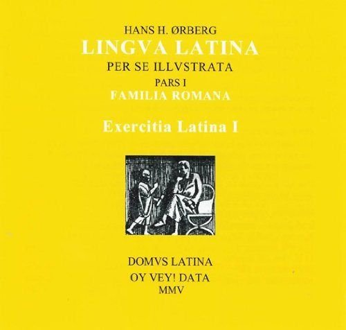 Lingua Latina Per Se Illustrata Pars I Exercitia Latina I Pdf Download Mickyedwyn