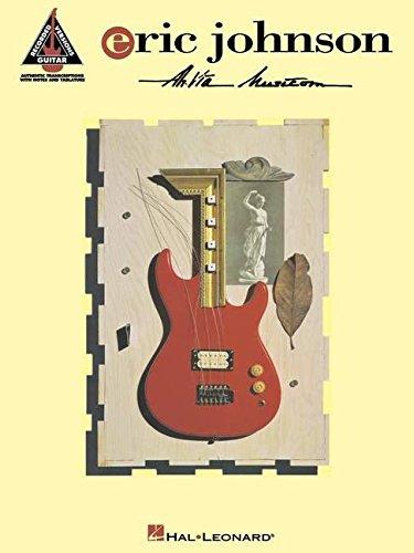 Eric Johnson - Ah Via Musicom (Guitar Recorded Versions)