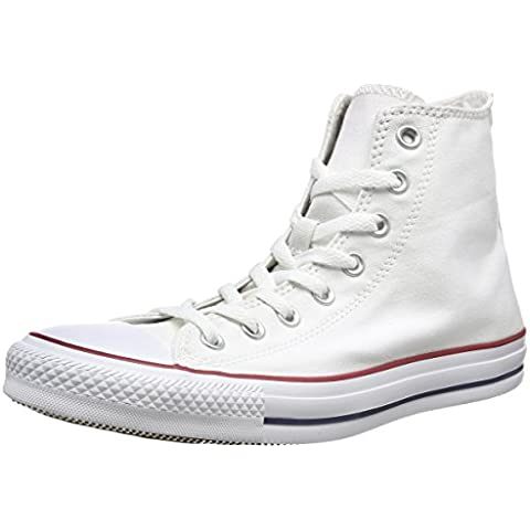 Converse As Hi Can Optic. Wht - Zapatillas Altas Unisex adulto