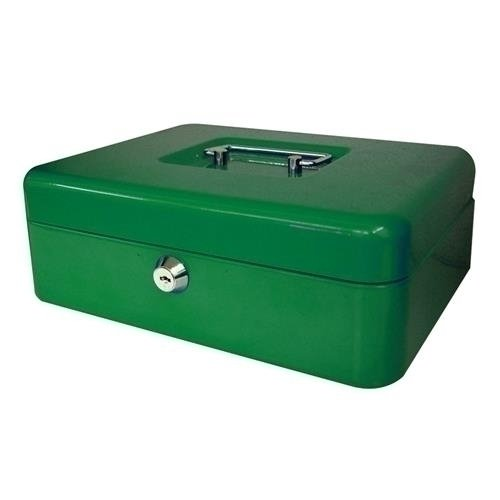 Btv serie ahorro - Caja caudales 13 90x250x190 verde