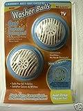 Latest Eco-Friendly Oxy Powered Washer balls