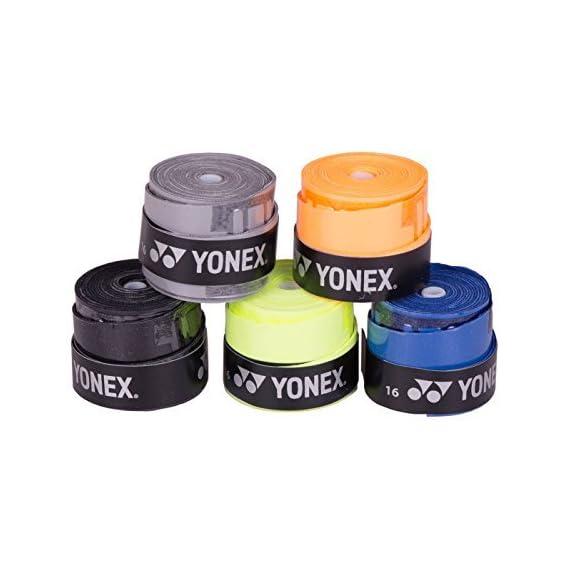 Yonex Etech 902 Pack of 5 Badminton Grips