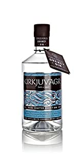 Kirkjuvagr Orkney Islands Spirit Gin
