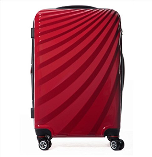 xiuxiandianju-travelers-choice-freedom-lightweight-hard-shell-spinning-rolling-luggage-set-abs-20-in