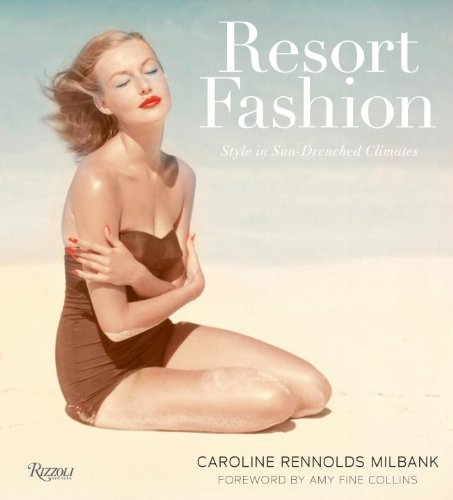 Resort Fashion: Style in Sun-Drenched Climates - Resort-fashion