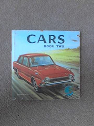 Sports Cars Book Two (Orbit Books)