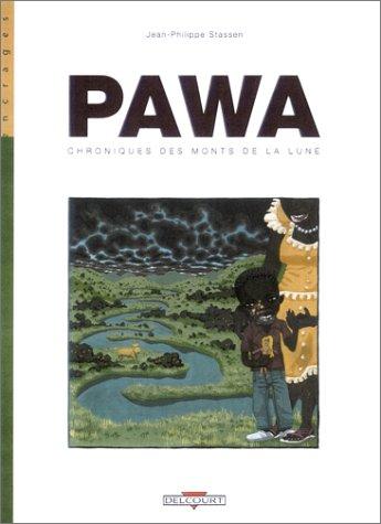 Pawa : Chroniques des monts de la lune