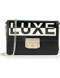 Borsa Donna Hwstrcl8387 Pre Guess Multi Luxe Black wnXYXCq0