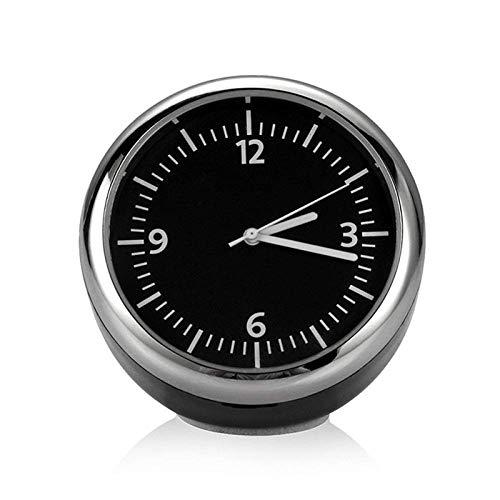 DBSCD Regalos Navidad,Mecánica Coches Reloj Cuarzo Mini Reloj noctilucente Reloj Digital en Kit diseño...