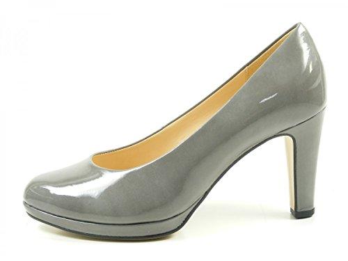 Gabor Fashion, Scarpe con Tacco Donna Grau