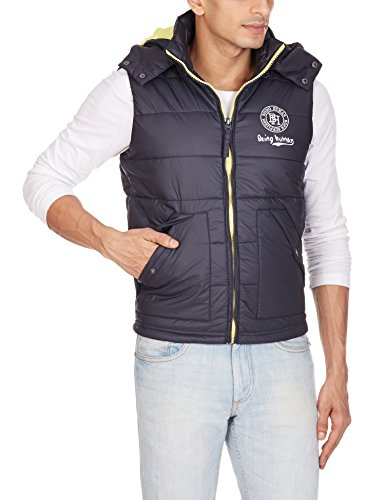 Being Human Men's Cotton Casual Jacket
