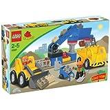 LEGO DUPLO 4987 Gravel Pit