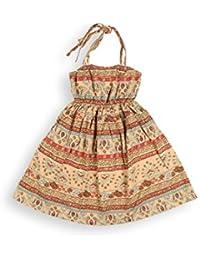 Lilliput Paisley Dress
