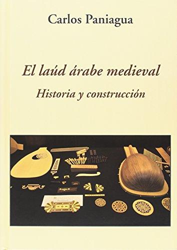 El láud árabe medieval