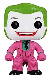 Funko - POP Heroes  - Joker 1966