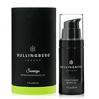 Sovereign Beard Oil - BULLINGBERG from Bullingberg Limited