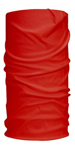 JABA® Foulard multifonctionnel RED