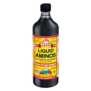 Braggs 946ml Liquid Aminos Spray - Pack of 12