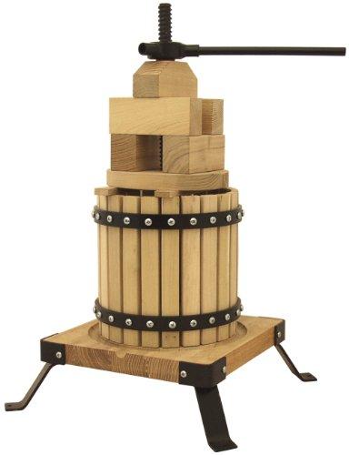 Fruit Press Apple Press Wine Press Cider Press 6 L