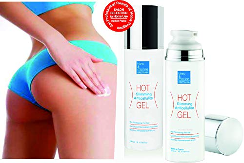 Gel Termico Anti Celulitis Adelgazante 200 ml ●