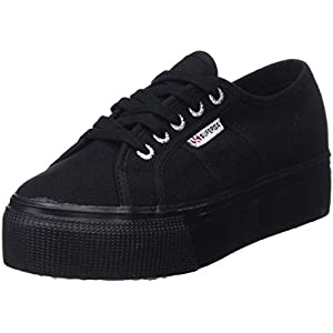 Superga 2790Cotw Linea Up And Down, Zapatillas Unisex adulto