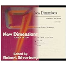New Dimensions Science Fiction Number 9 / Edited by Robert Silverberg