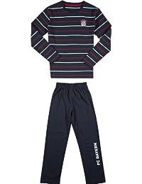FC Bayern Champions League T-Shirt negro Talla:116