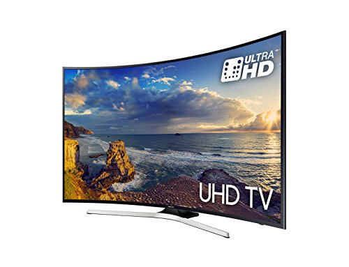 Samsung UE49MU6220 49inch Curved 4K UHD LED HDR SMART TV WiFi