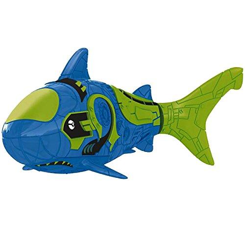 Preisvergleich Produktbild Goliath 32556024 - Robo Fish Shark, blau/grün