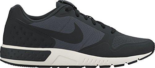Nike Nightgazer Lw, Baskets Homme Noir