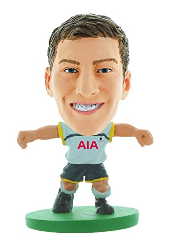 SoccerStarz Spurs Ben Davies Home Kit