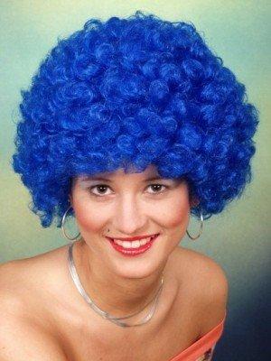 l., blau (Länder, Die Halloween Feiern)