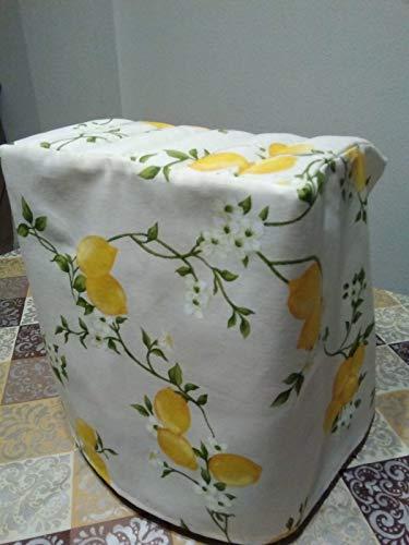 Funda protectora Thermomix TM5 limones