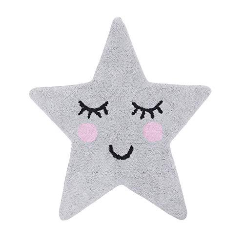 Sass & Belle Sweet Dreams étoile Tapis – Gris
