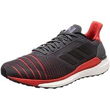 uk availability a5f73 e70ec adidas Solar Glide M, Zapatillas de Running para Hombre