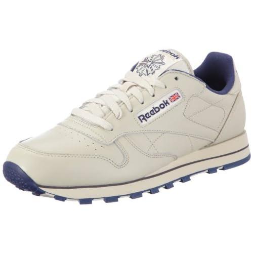 413RuU95aRL. SS500  - Reebok Men's Classic Leather Track & Field Shoes