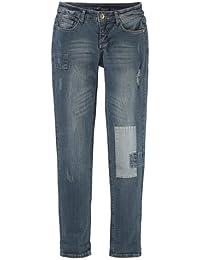 3dfc66b90dba Amazon.fr   arizona - Jeans   Femme   Vêtements