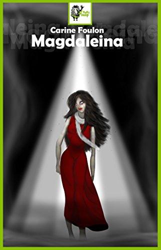 Magdaleina par [Foulon, Carine]
