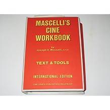 Mascelli's Cine Workbook Edition: first
