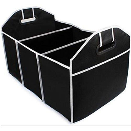 joyliveCY Auto Kofferraum Organizer Auto Spielzeug Food Storage Container Taschen Box Auto Innenraum Accessoires Zubeh?r Getriebe