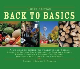 by-gehring-abigail-r-author-back-to-basics-a-complete-guide-to-traditional-skills-updated-revised-oc