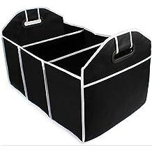 Organizador coche Toys–Caja de bolsas de alimentos Contenedor de tronco de coche auto Interior Suministros de accesorios Gear
