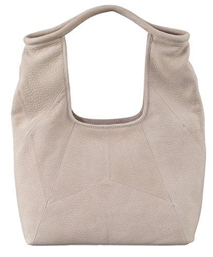 VLD Voi Leather Design, Borsa a tracolla donna conchiglia