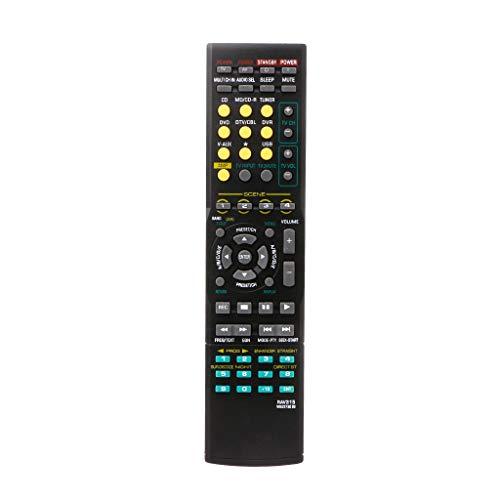 Pennyninis 1PC Ersatz Fernbedienung RAV315 Für YAMAHA WN22730 EU Lautsprecher Audio - Ersatz Yamaha Fernbedienung