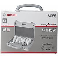 Bosch 2 608 584 667 Sierras de Corona, Set de 13 Piezas
