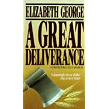 A Great Deliverance (Inspector Lynley Mysteries)