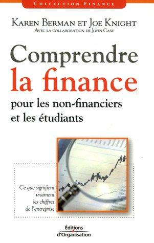 comprendre-la-finance-pour-les-non-financiers-et-les-tudiants