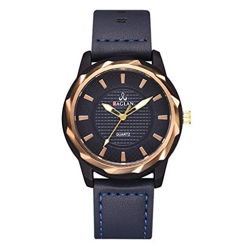 Preisvergleich Produktbild Tohole Damenuhr Damen Netz Gürteluhr Einfache Digital Gear Scale Buckle Watch DamenMode e schnalle schillernde frauen mesh gürtel uhr damen quarz analog(Gold3, One size)